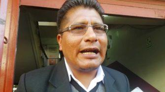 Walter Aduviri