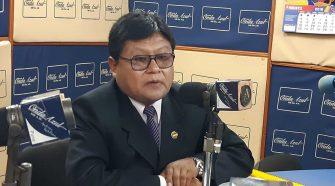 Gobernador regional de Puno, Agustín Luque Chayña