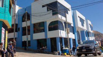 Dirección Regional de Transportes y Comunicaciones de Puno