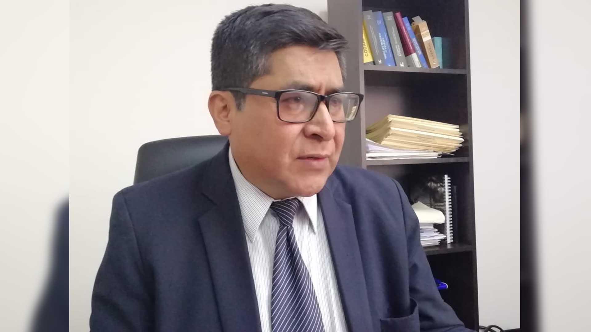 Tirso Vargas.