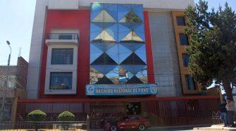 Archivo Regional de Puno