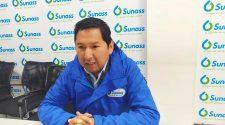 Responsable de Sunass Javier Pineda