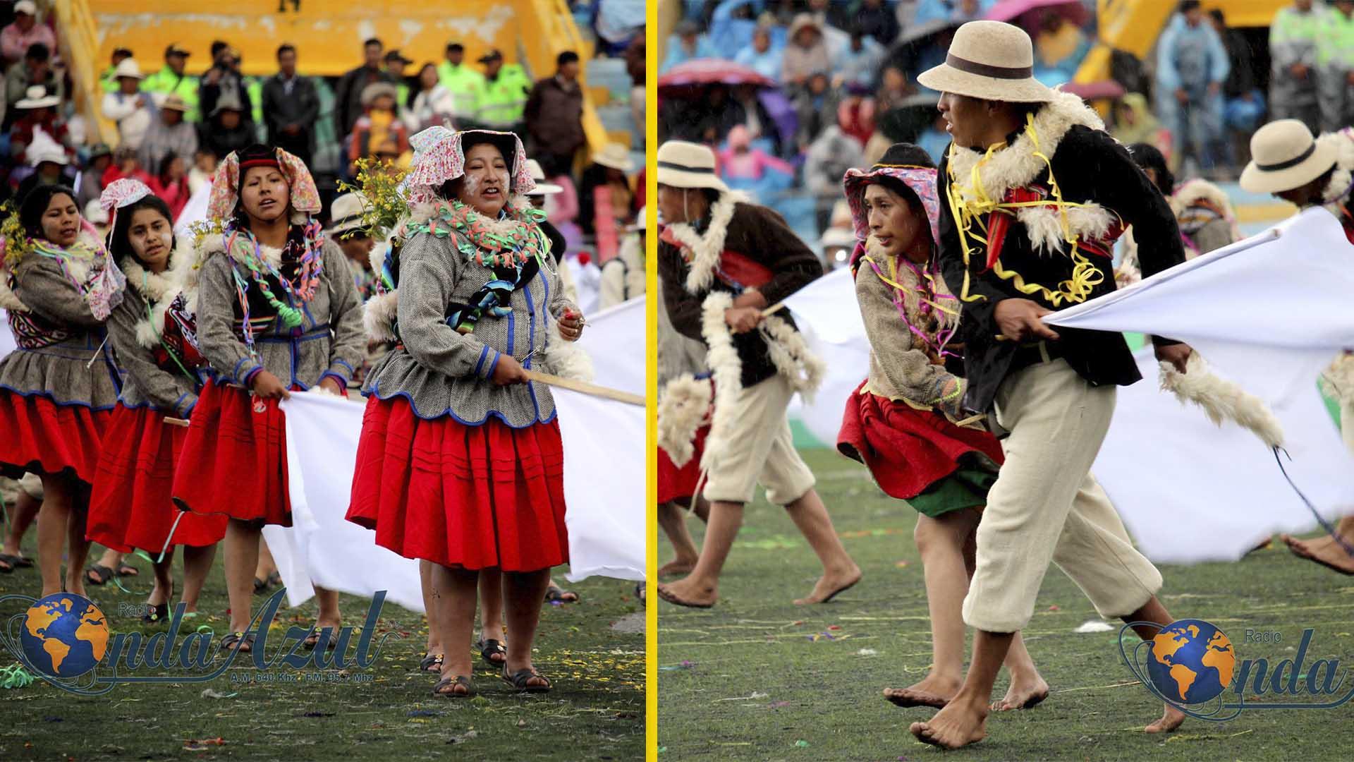 Puno: Unucajas de Azángaro fue declarado Patrimonio Cultural de la Nación - Radio Onda Azul