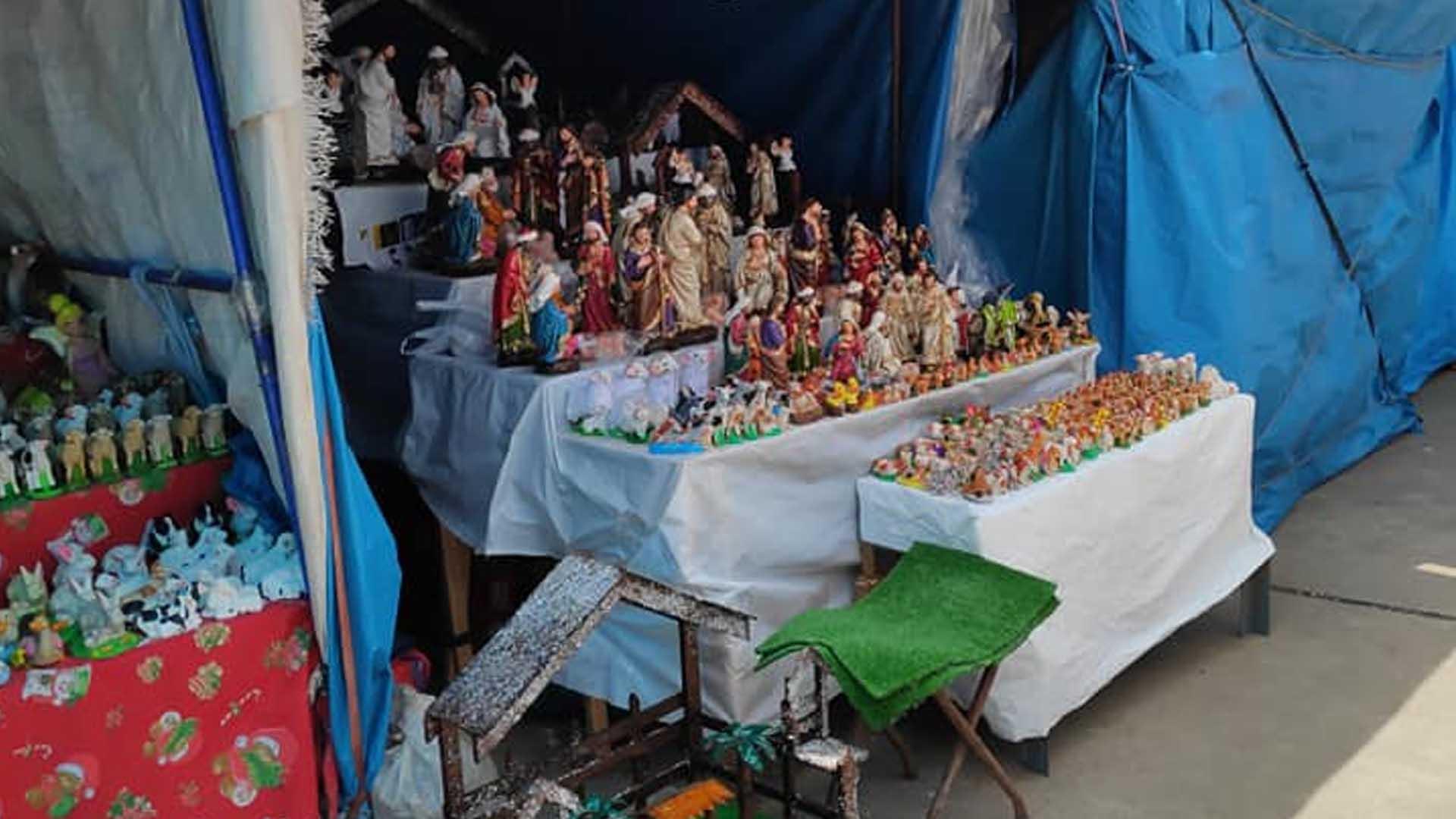 Puno:Feria Wawa Qatu