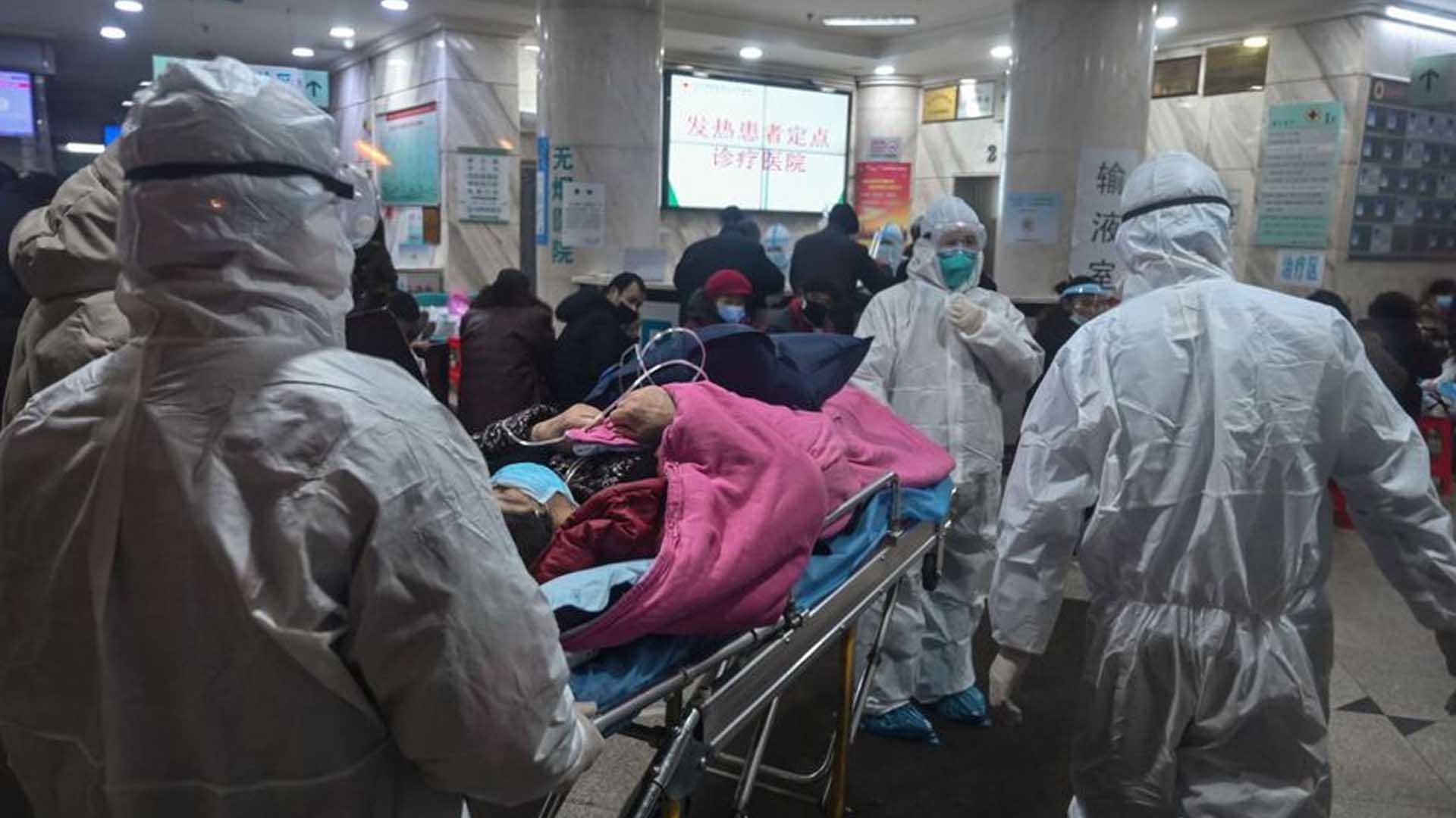 Minsa: aislan en Lima a cuatro personas por sospechas de coronavirus