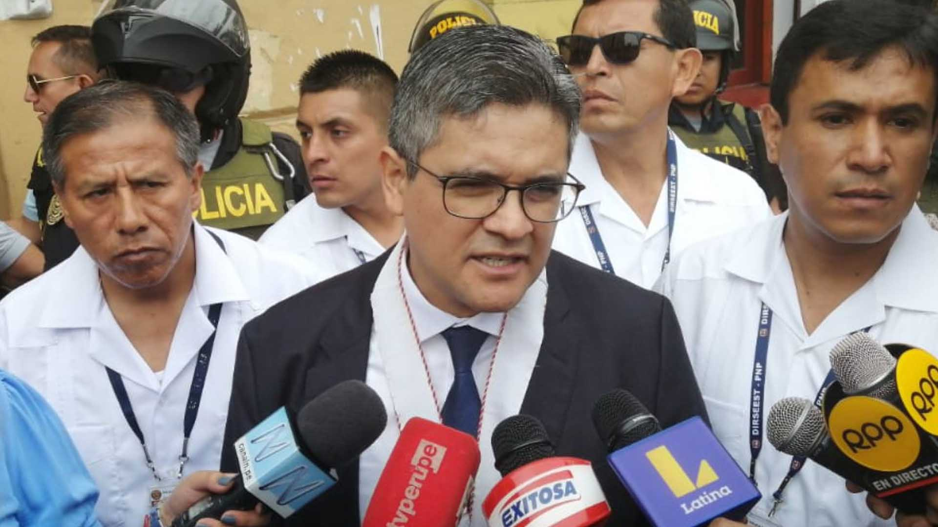 Fiscalía halla documentación relevante sobre campaña 2011 — Fuerza Popular