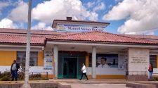 Hospital Regional Manuel Núñez Butrón de Puno
