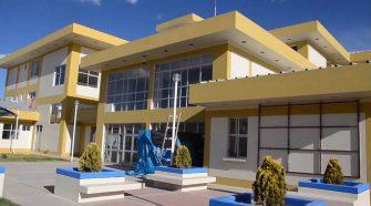 Hospital San Juan de Dios de Ayaviri