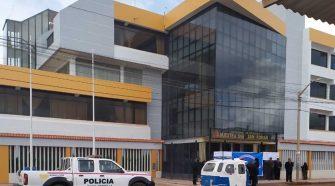 UGEL San Román
