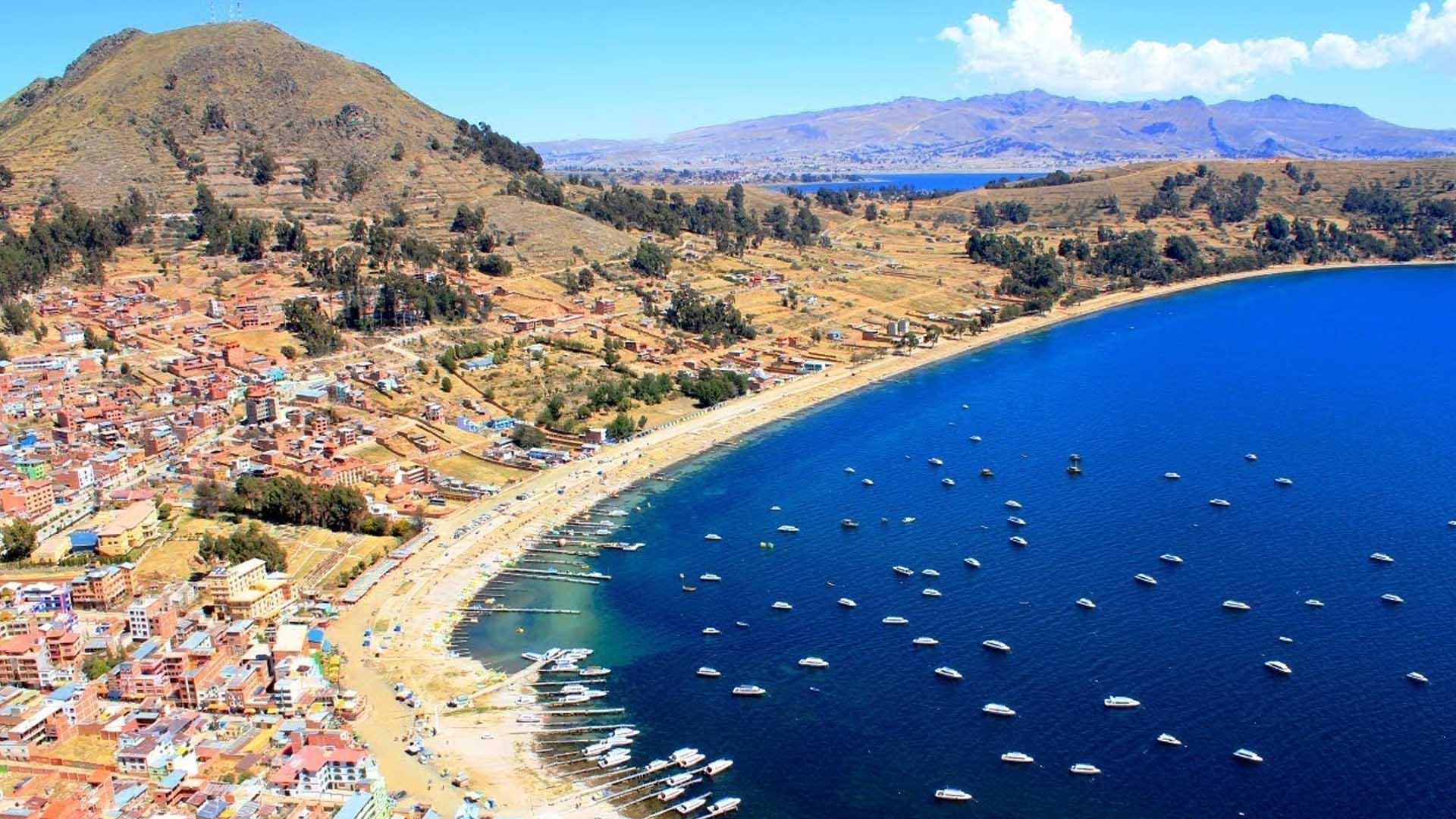 Un caso de coronavirus se confirmó en Copacabana – Bolivia