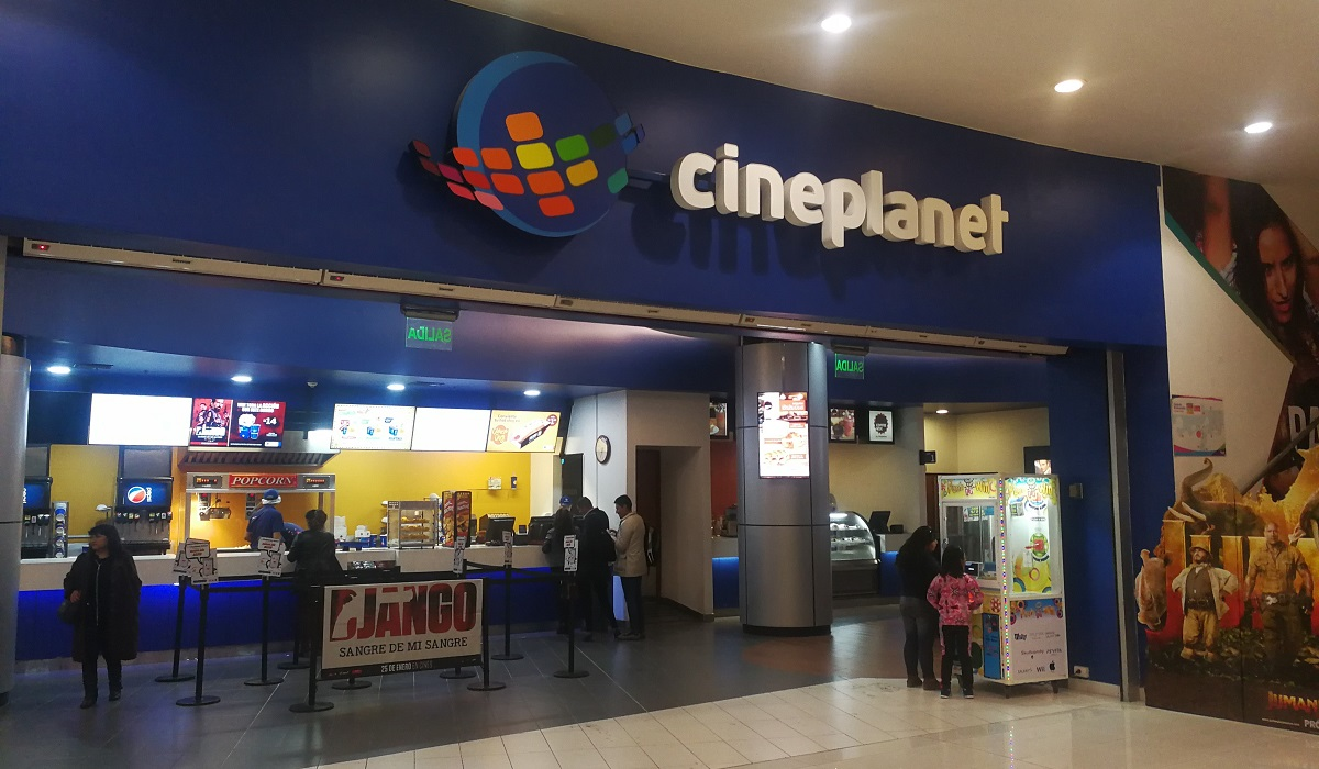 Deniegan solicitud a Cineplanet