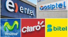 Empresas de telefonía móvil deberán fraccionar las deudas de usuarios