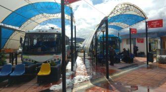Desde este lunes 29 de junio se reanudará el servicio de transporte interurbano.