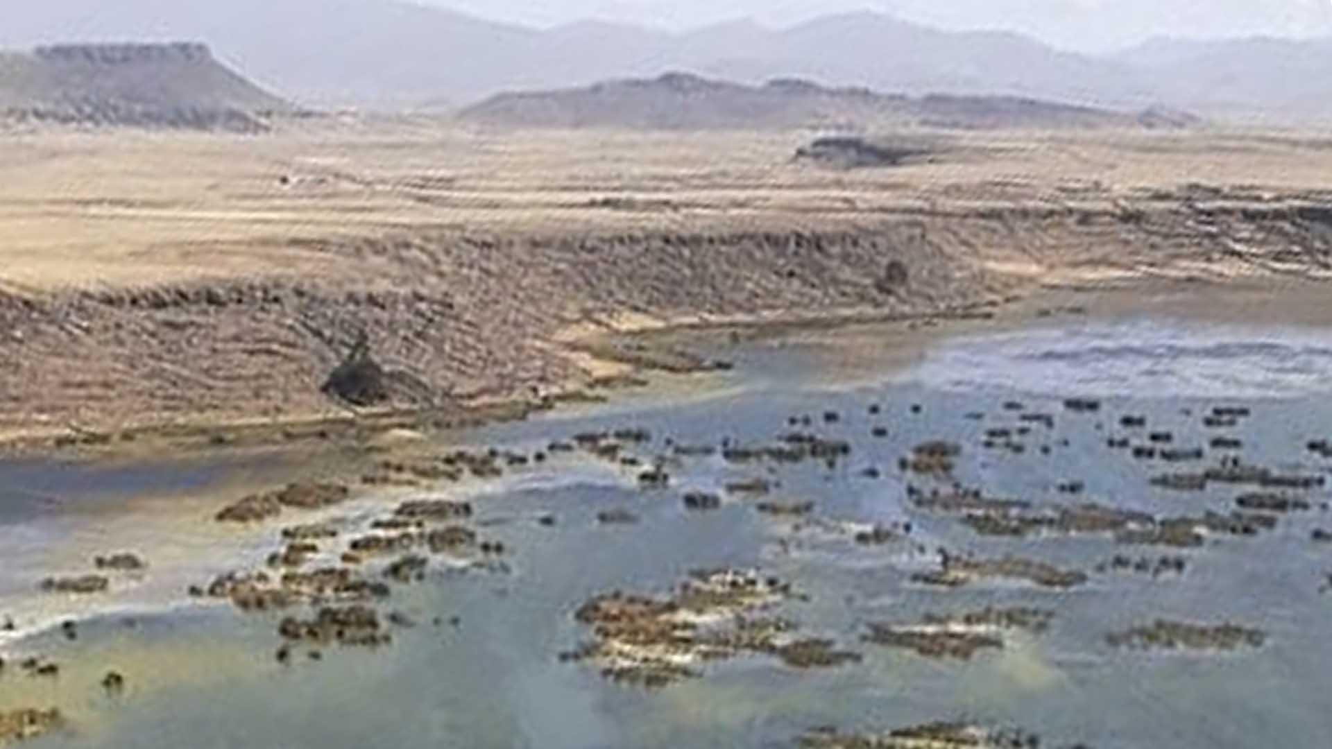 Laguna Umayo
