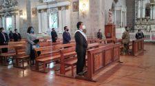 Misa por la nación