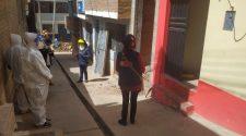 Brigadas de salud visitarán el barrio Bellavista