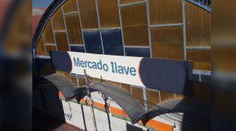 Mercado Progreso de Ilave
