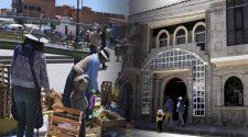 Municipalidad Provincial de Chucuito – Juli suspende feria