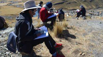Aprendo en Casa, región Puno.