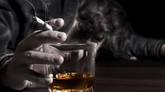Consumo de bebidas alcohólicas en adolescentes