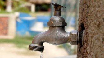Cuidado del agua