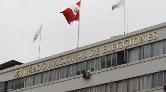 Elecciones internas de partidos políticos