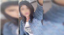 Menor de 17 años es hallada sin vida.