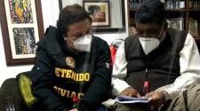 Richard Swing, Karem Roca, Mirian Morales Y Más De 6 Funcionarios De Ministerio De Cultura Detenidos