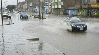 Precipitaciones pluviales de ligera intensidad se presentarán en la región Puno.