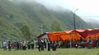 Municipalidad de Carabaya.