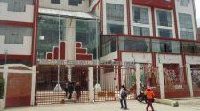 Dirección Regional de Educación de Puno