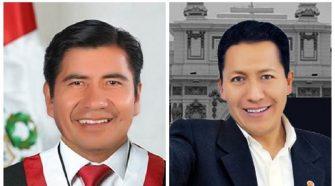 Congresistas de la República por Puno