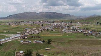 Municipalidad Distrital de Manazo