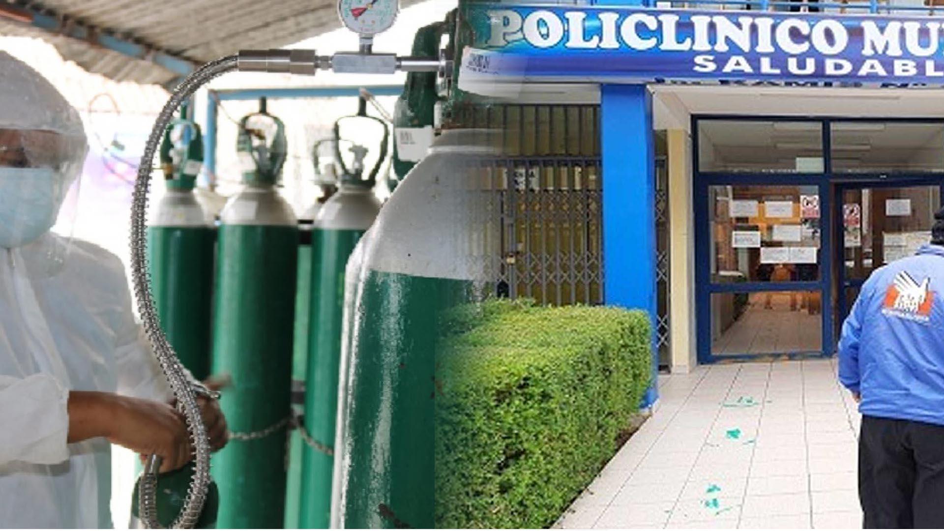 Policlínico Municipal de Puno