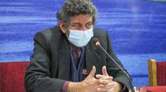 Walter Oporto Pérez
