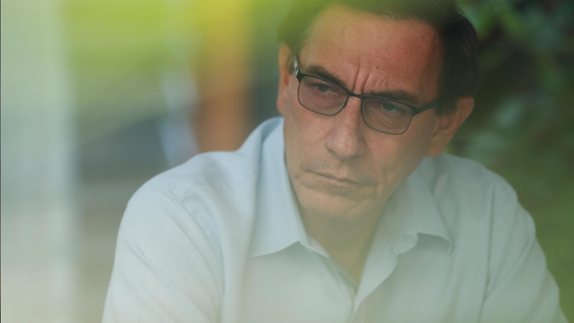 Martín Vízcarra
