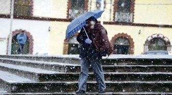Senamhi pronostica lluvias