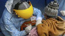 Vacunación contra la Covid-19 en los adultos mayores