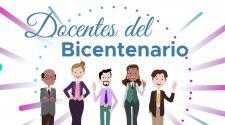 Docentes del bicentenario