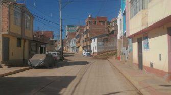 barrio Ricardo Palma