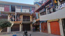 centro comercial 2 Juliaca