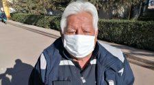 jefe del área de Salud Pública de la Red de Salud San Román, Percy Casaperalta,