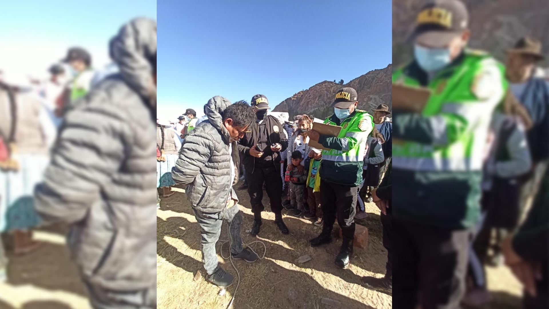 Huancané