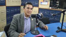 Víctor Villar Gonzales, miembro del Colegio de Médicos de la región Puno