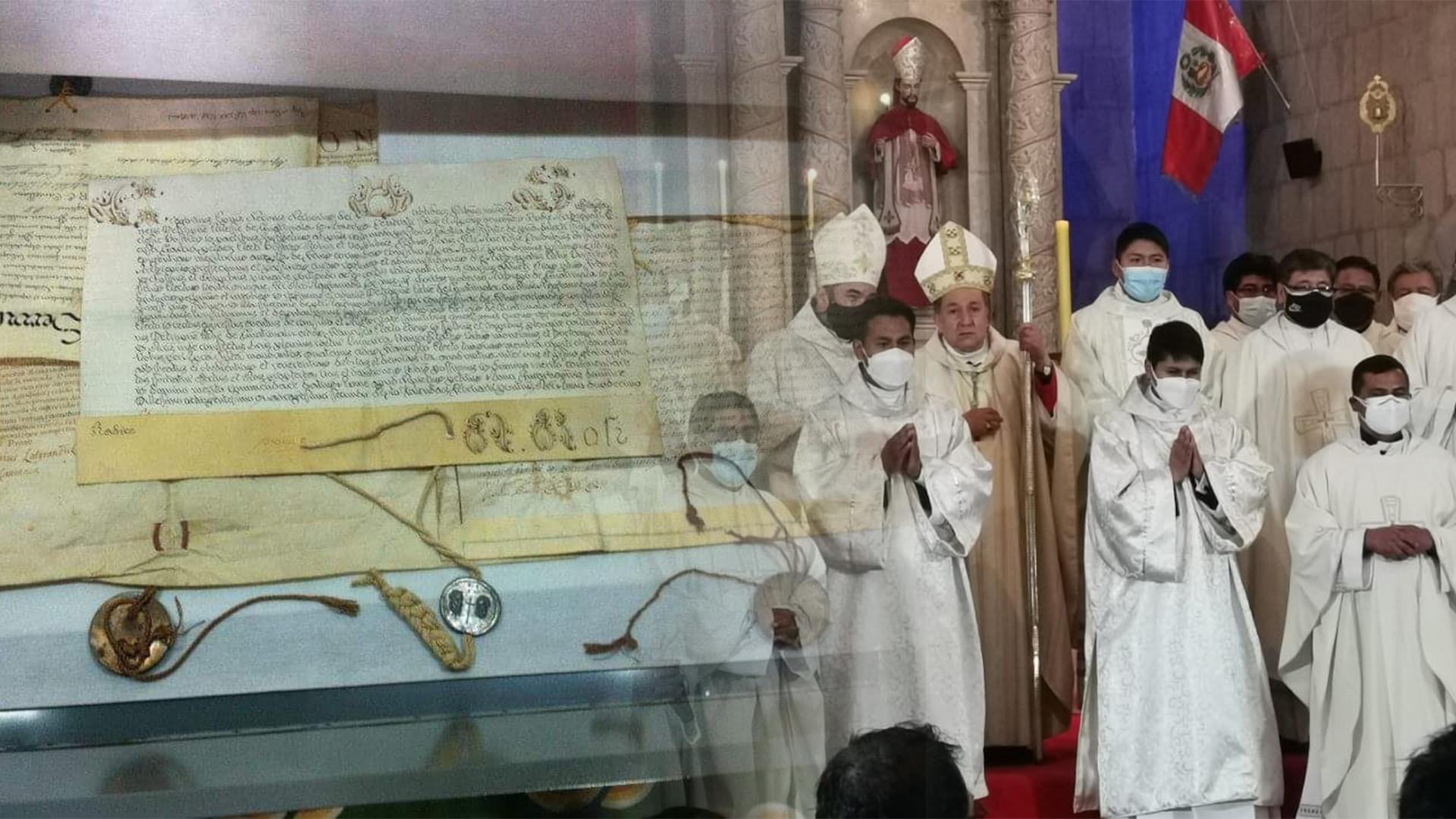 Diócesis San Carlos Borromeo de Puno