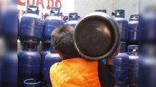 Distribuidores de gas