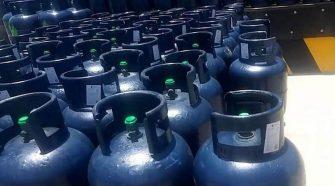 Distribuidor de gas