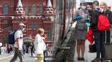 Rusia otorgará visas de hasta seis meses para turistas