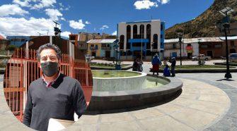 San Antonio de Putina no presentó su informe de actualización RENAMU 2021