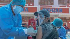 Vacunación para jóvenes contra la Covid-19
